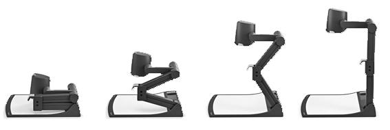 портативная документ-камера WolfVision VZ-8 plus