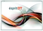 Интерактивная доска 2x3 esprit Dual Touch