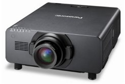 Проектор Panasonic PT-DS20K2E – Код товара: 107063