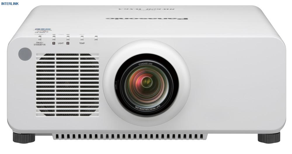 Проектор Panasonic PT-RW620WE – Код товара: 115966