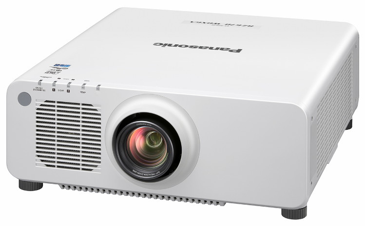 Проектор Panasonic PT-RZ970WE – Код товара: 106360