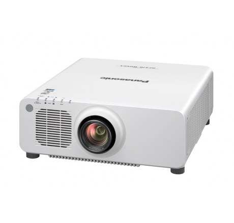 Проектор Panasonic PT-RZ660WE – Код товара: 106328