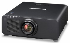 Проектор Panasonic PT-RZ770BE – Код товара: 106324