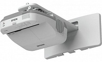 Ультракороткофокусный проектор для презентаций